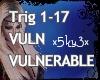 Vulnerable Mix