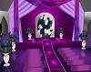 Purple Wedding room
