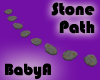 BA Add Flagstone Path