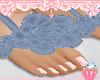 🌼 Maddi Flower Feet