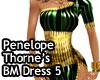 Penelope Thorne BM #5