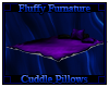 Fluffy Cuddle Pillows