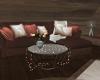 Attic Coffee Table