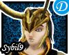 [MMO] Loki Helmet