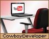 YouTube Laptop Desk 1V2