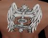 !Rae  Custom Tattoo