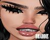 Baddie Head (no teeth)