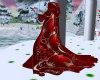 Fancy Christmas Cloak