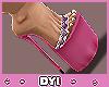 D|P.I.N.K|Heels
