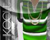 +.iKt.+ Ipolo*Green