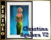 Christina Agulera V4