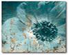 ~N~ Teal Flower 2