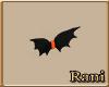 [DER] Bat Earrings V2
