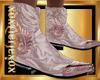 [L] Pastel Boots M