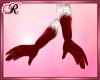 Christmas Gloves ~Red~