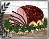Rus: Holiday ham