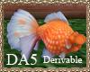(A) Gold Fish 2