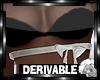 [TP] Belt Bow Mesh