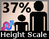Height Scaler 37% F A