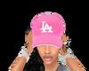 LA-cap.pink