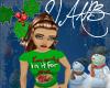 Christmas Pressie Tshirt