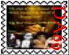 Best Friends Stamp