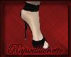 R: Heels Black Va4 N1