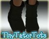 **NEW** Kids Black Boots