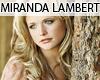 MIARINDA LAMBERT DVD
