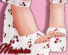 ☾ Mon cherry platforms
