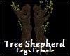 Tree Shepherd Legs F