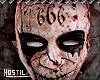 H. Purge 666