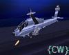 (CW) Action Apache
