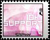 .S. Support Sticky 10k