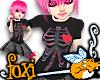 [Foxi]Xray Long Tee