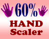Resizer 60% Hand