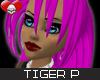 [DL] Tiger Pink