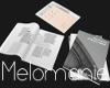 Minimal Magazines