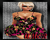 Mini Bouquet Dress BMXXL