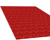 Casion Red Rug