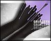 .▲DripTights | Purple