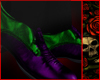 ⛧ Joker Dress Shoes