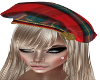 Angele Holiday Beret