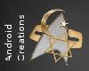 Salvation Badge (F)