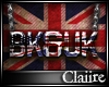 C|BK&UK MALE CHAIN REQ