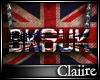 C BK&UK MALE CHAIN REQ