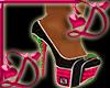 Dai F U Shoe 2