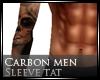 [Nic]Carbon Sleeve Tat M