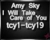 !M!AmySky - IWillTCOfU