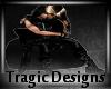 -A- Gothic Beanbag 3